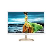 飞利浦 276E6ADSW 27英寸16:9全高清QD量子点纳米技术 99%AdobeRGB色彩空间 宽视角显示器
