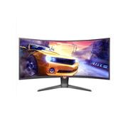 明基 XR3501 35英寸2000R极曲 21:9超宽屏 144HZ刷新率 电竞曲面显示器