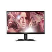 宏碁 G237HL bd 23英寸 滤蓝光护眼不闪屏 丽镜硬屏 超窄边框IPS广视角 液晶显示器