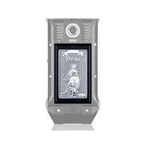海恩迈 星座系列 轻奢手机星座背板 处女座产品图片主图