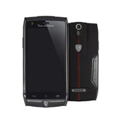 Tonino Lamborghini 88 tauri双卡双待智能商务奢侈品手机 黑色