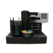 迪美视 L200-2 DVD 全自动光盘打印刻录机