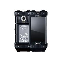 海恩迈 星座系列 轻奢手机 移动2G 联通3G 狮子座产品图片主图