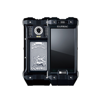 海恩迈 星座系列 轻奢手机 移动2G 联通3G 射手座产品图片主图