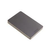 东芝 Alumy 500GB 神秘黑