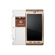 海恩迈 HANMAC 海恩迈 荣耀系列 轻奢手机 联通3G 移动3G HM01-C0201HR 香槟金