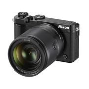 尼康 J5 黑色+VR 10-100mm f/4-5.6镜头