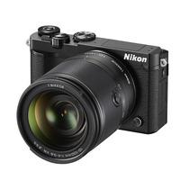 尼康 J5 黑色+VR 10-100mm f/4-5.6镜头产品图片主图