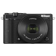 尼康 J5 黑色+1 尼克尔 VR 10-30mm f/3.5-5.6 PD镜头