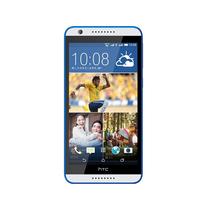 宏达 820us 移动/联通4G 双卡双待手机 (16G ROM) 镶蓝白 标配版产品图片主图