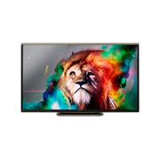 夏普 LCD-52LX550A 52英寸 日本原装液晶面板 智能全高清液晶电视(黑色)