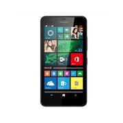 微软 Lumia640XL 移动联通双4G手机(黑色) 双卡双待