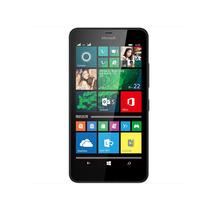微软 Lumia640XL 移动联通双4G手机(黑色) 双卡双待产品图片主图