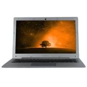 神舟 优雅XS-5Y10S1 14英寸笔记本(M-5Y10/4G/128G SSD/HD 5300/Win8/银灰色)