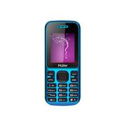 海尔 HG-M311移动/联通2G老人手机 蓝色