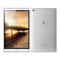 华为 M2 揽阅 8英寸平板电脑(八核/3G/16G/1920×1200/Wifi/银色)产品图片主图