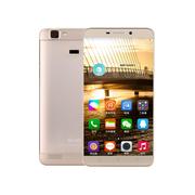 果米 A7 16GB内存 移动4G 双卡双待手机  金色