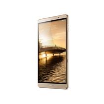 华为 M2 揽阅 8英寸平板电脑(八核/3G/64G/1920×1200/Wifi/香槟金色)产品图片主图