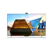 乐视 S50 Air 全配版 50英寸2D智能LED液晶 超级电视(含36个月乐视网服务费)