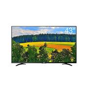 海尔 模卡(MOOKA)43A6 43英寸安卓智能网络超窄边框全高清LED液晶电视