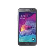 三星 Galaxy Grand 3 G7200 4G手机(灰色)