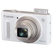 佳能 PowerShot SX610 HS 数码相机 白色(2020万像素 18倍光学变焦)