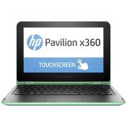 惠普 Pavilion x360 11.6英寸(N3700/8G/500G/WIN8/马卡龙绿)