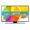 三星 UA75JU6400J 75英寸 4K超高清智能电视 黑色产品图片2