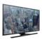 三星 UA75JU6400J 75英寸 4K超高清智能电视 黑色产品图片4