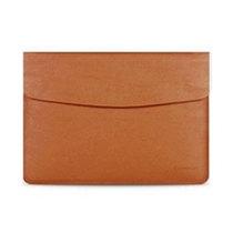 卡提诺 奢华系列 内胆包 macbook ari 13寸 牛皮黄产品图片主图