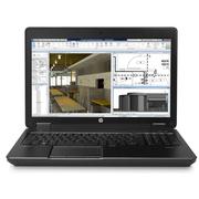 惠普 ZBOOK15G2 K7W38PA 15.6英寸笔记本(i7-4910MQ/16G/256G SSD/Win7/黑色)