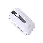 联想 N60无线鼠标 白