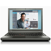 ThinkPad W541 20EG000BCD 15.6英寸笔记本(i7-4810MQ/8G/500G/独显/Win8/黑色)