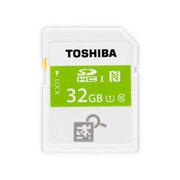 东芝 NFC无线 SDHC 32GB SD-R032R7ULN01ACH
