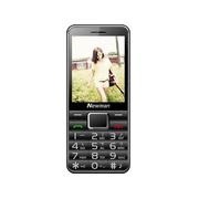 纽曼 C360 电信2G老人手机 黑色