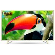 TCL  D55A810 55英寸 海量爱奇艺正版视频观影王 安卓智能LED液晶电视(金色)
