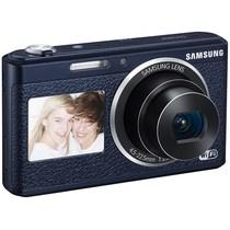 三星 智能WIFI双屏数码相机 DV180F(黑色)产品图片主图