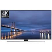 三星 UA55JU7000J 55英寸 4K超高清智能3D电视 黑色