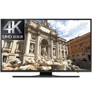三星 UA48JU6400J 48英寸 4K超高清智能电视 黑色