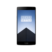 一加 手机2 64G 砂岩黑版 移动联通双4G