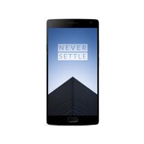一加 手机2 64G 砂岩黑版 移动联通双4G 产品图片主图