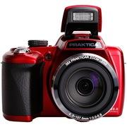 柏卡 luxmedia 20-Z35S 红色 长焦数码相机