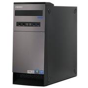 清华同方 精锐X950-BI01 游戏台式电脑主机(四核i5-4460 8G 128G SSD+1T GTX750TI 2G独显 win7)