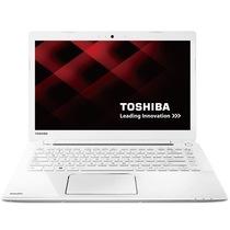 东芝 轻薄系列(L40-AT28W1)14英寸笔记本(I5-4200U 4G 750G GT740M 2G独显 DOS)雪晶白产品图片主图