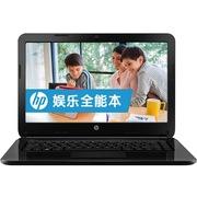 惠普 经典传奇系列 HP 14-r230TX 14英寸笔记本 (i5-5200U 8G 500G GT820M 2G独显 蓝牙 win8.1)黑色