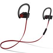 Beats Power2 Wireless 双动力无线版 入耳式运动耳机 黑色  蓝牙无线带麦