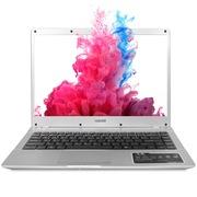 神舟 优雅U5-I58256G1 14英寸笔记本(I5-5200U 8G 256GB HD5500 1080P)银白色
