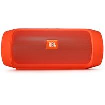 JBL Charge2+ 音乐冲击波超强版 高品质立体声 支持多点连接 可充当移动充电设备 防溅设计 活力橙产品图片主图