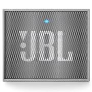 JBL GO音乐金砖 无线蓝牙通话音响 便携式户外迷你音响  格调灰