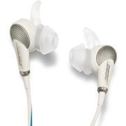BOSE  QC20有源消噪耳机 白色-For Apple